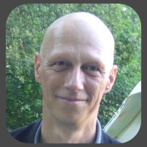 Ianto Doyle - Trustee, Mentor, Ropaw Coordinator, Stroud JGroup Organiser